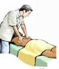 مراكز مساج وعلاج طبيعي