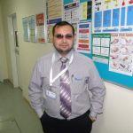 غسان باسل الجلبي
