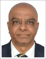 دكتور دليب راجا