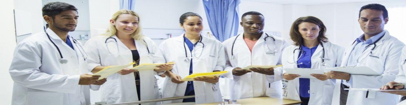 دليل الاطباء العالمي