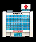 مستشفيات حكومية