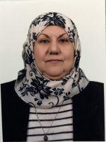 الدكتورة راجحه ماجد الشمري