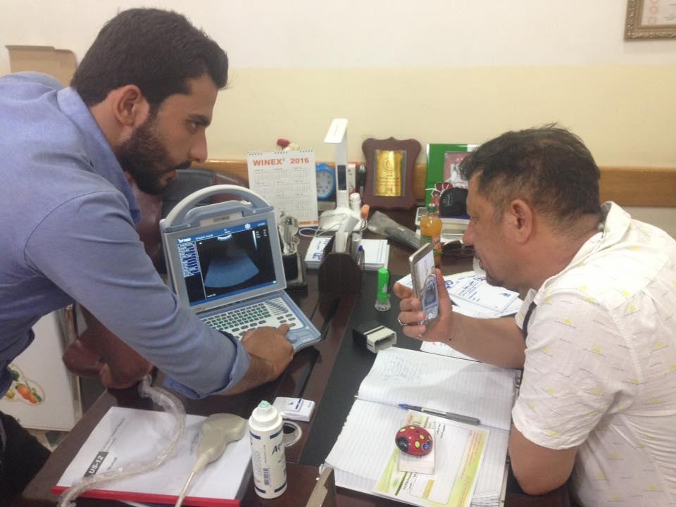 AL-MUBDAA Scientific company in Dr. jaafar naseer