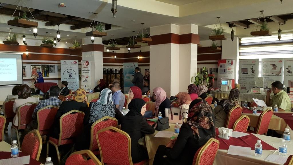 symposium Hematopathology / baghdad 003