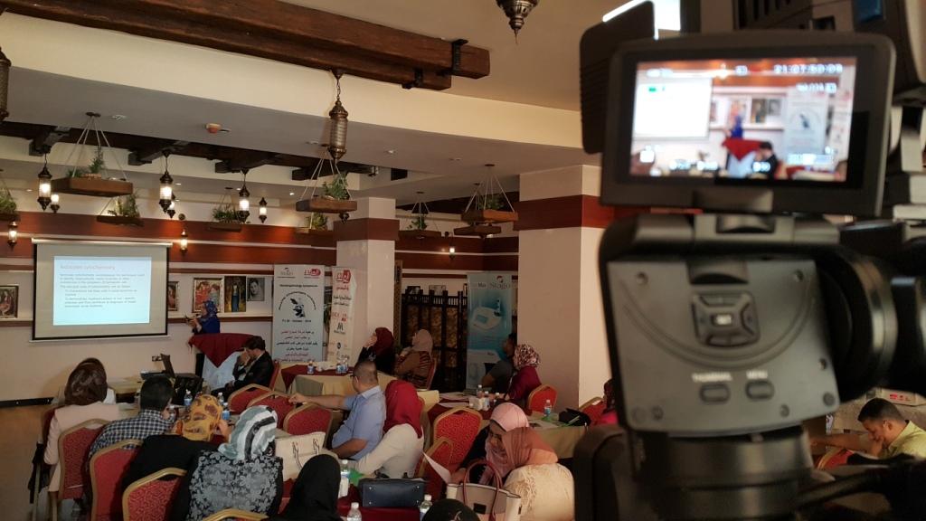 symposium Hematopathology / baghdad 004
