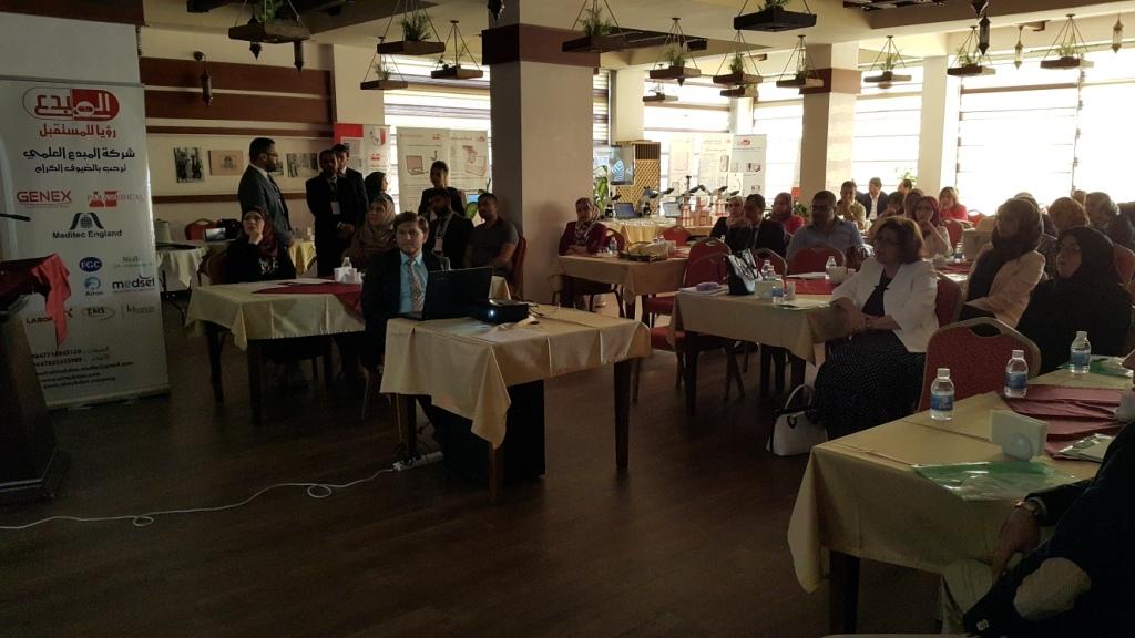 symposium Hematopathology / baghdad 006