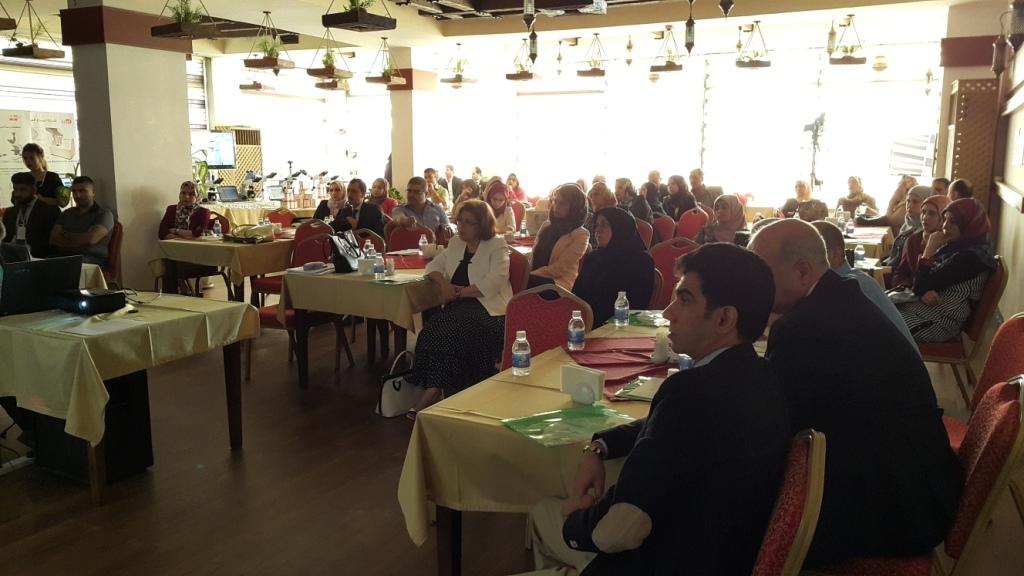 symposium Hematopathology / baghdad 008