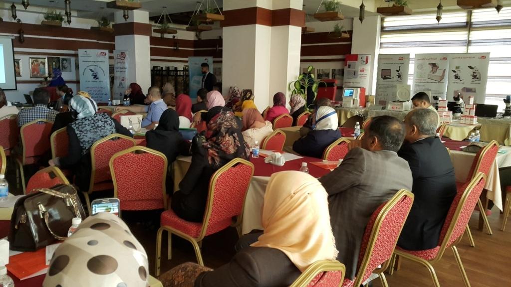symposium Hematopathology / baghdad 012