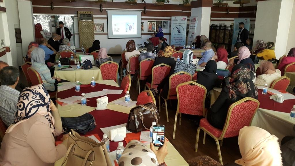 symposium Hematopathology / baghdad 013