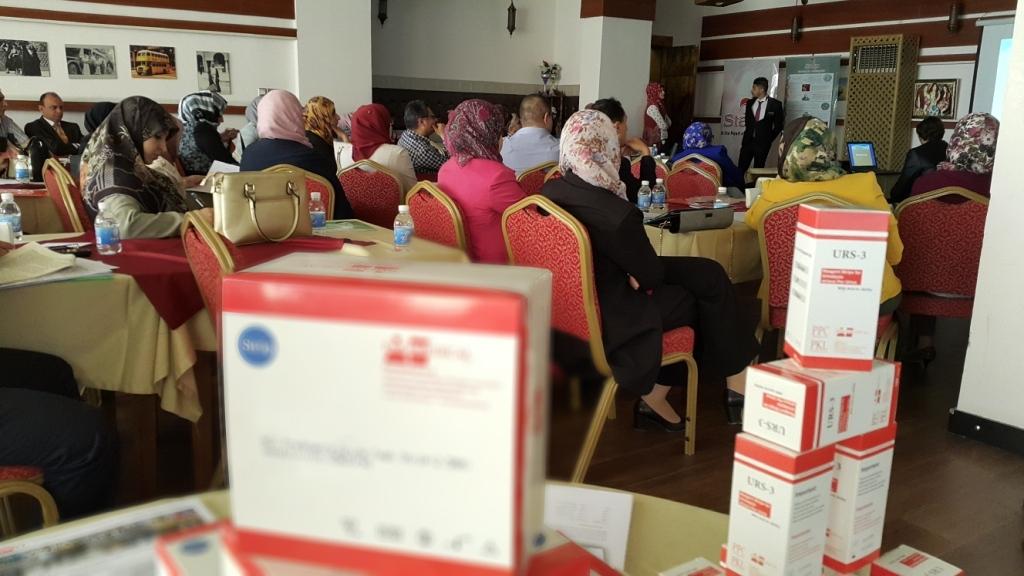 symposium Hematopathology / baghdad 017