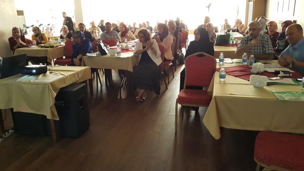 symposium Hematopathology / baghdad 036