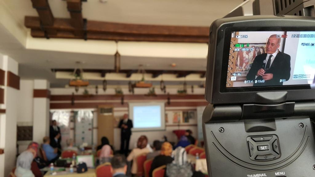 symposium Hematopathology / baghdad 039