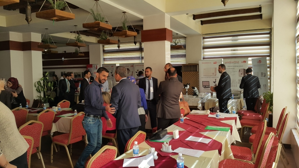 symposium Hematopathology / baghdad 048