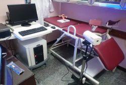 شركة المبدع العلمي في ساحة بيروت د. اديبة حسين عباس جهاز كولبوسكوب