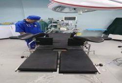 AL-MUBDAA Scientific company in al-Harithiyah hospital