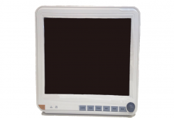Patient Monitor 15 inch