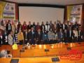 شركة المبدع العلمي في المؤتمر العلمي الدولي الثالث للتخصصات الصحية.