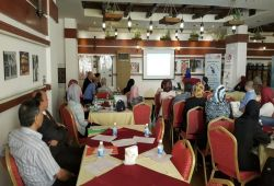 symposium Hematopathology / baghdad 002