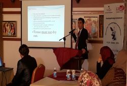 symposium Hematopathology / baghdad 016
