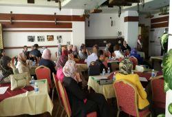ندوة اطباء امراض الدم / بغداد 022