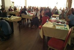 symposium Hematopathology / baghdad 031