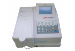 جهاز التحليل الكيمياء الحيوية شبة التلقائئ Chem-S1