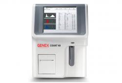 جهاز تحليل الدم الذاتي جنكس كاونت - 60