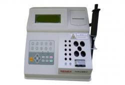 جهاز قياس التخثر