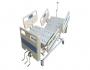 Hospital Bed 3 Manual Crank