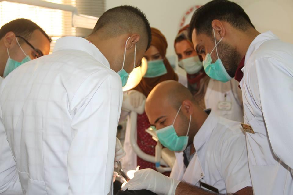 صحة ديالى تعلن عن تطوير خدمات طب الاسنان
