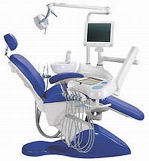 مكونات و مبداء عمل جهاز الاسنان