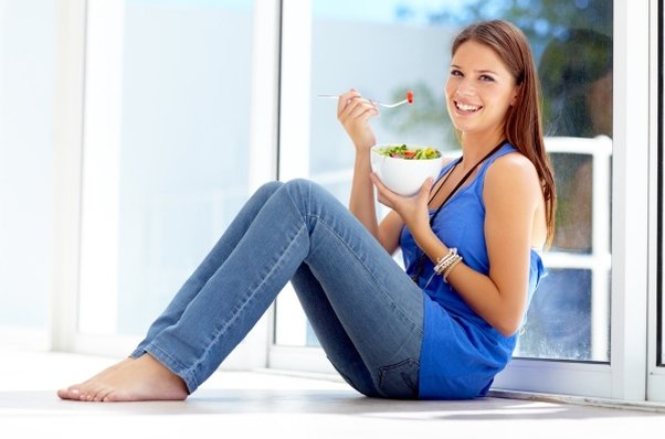 أفضل الأطعمة التى تساعد فى انقاص الوزن