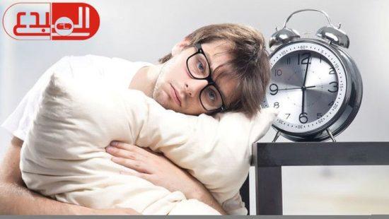 للحصول على نوم صحي .. تعرف على اطعمة وعادات هامة