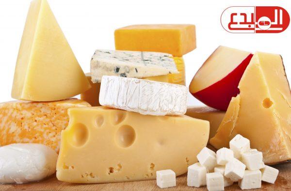 دراسة حديثة : تناول الجبن يخفض ضغط الدم المرتفع