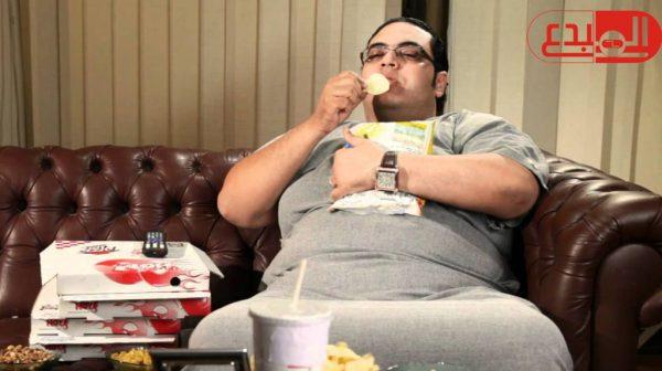 الكبسولة البالون … أحدث تقنية لخفض الوزن