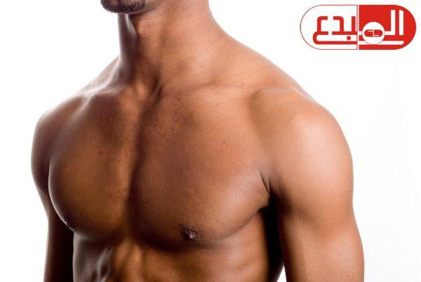دراسة : حجم العضلات لا علاقة له بقوتها !!