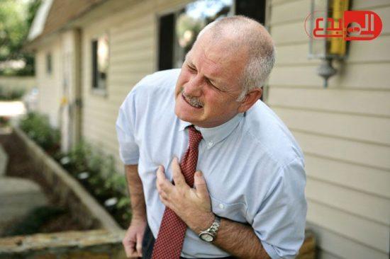 دراسة : أمراض القلب تزيد مع احتفالات رأس السنة