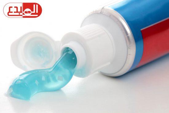 استخدامات صحية اخرى لمعجون الاسنان .. ابرزها حب الشباب