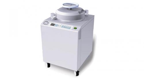 مبداء عمل و مكونات جهاز التعقيم بالبخار Autoclave