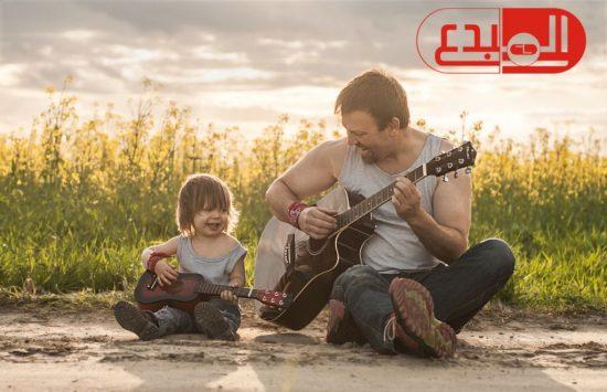 دراسة أمريكية: الأطفال يكتشفون كذب أبويهم من عمر 6 أشهر