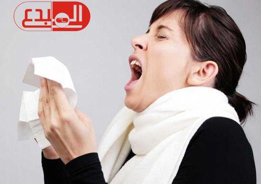 """""""ديلى ميل"""" : العامل الوراثي السبب فى الإصابة بالإنفلونزا !"""