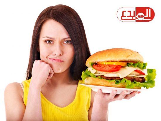 دراسة : العمليات الجراحية لفقدان الوزن تسبب مشاكل فى المعدة