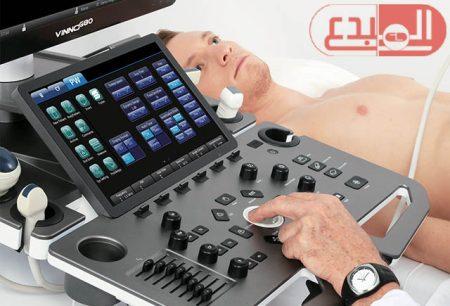 دراسة : الموجات فوق الصوتية تساعد على علاج اضطرابات الجهاز الهضمي