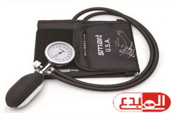 ما هو السبب وراء الإصابة بضغط الدم المرتفع
