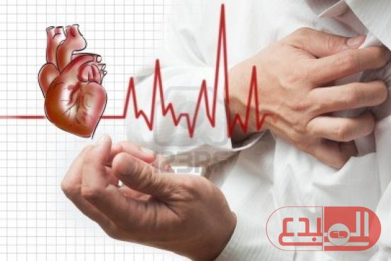 علماء أمريكيون يتوصلون للعلاقة بين الضغط العصبي والذبحة القلبية