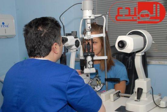 ثورة طبية .. علماء يطورون قطرة للعين تعالج العمى المرتبط بالعمر