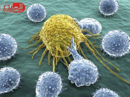 علماء روس ينجحون فى ابتكار علاج لجميع أنواع السرطان