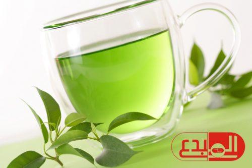 لماذا يجب ان نشرب الشاي الأخضر بدل الأسود