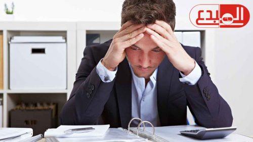 قم بتغييرات للتغلب عليها .. الرتابة في العمل تعرضك لامراض القلب