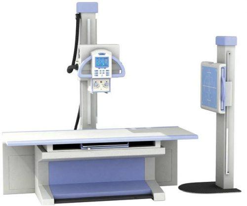 نبذة عن جهاز الاشعة X-Ray